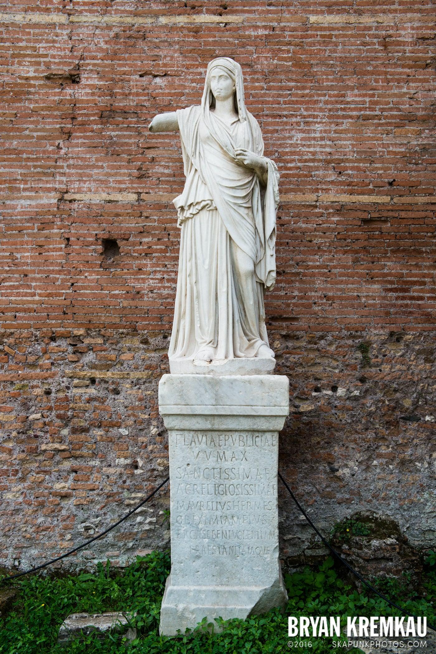 Italy Vacation - Day 2: Rome - 9.10.13 (100)