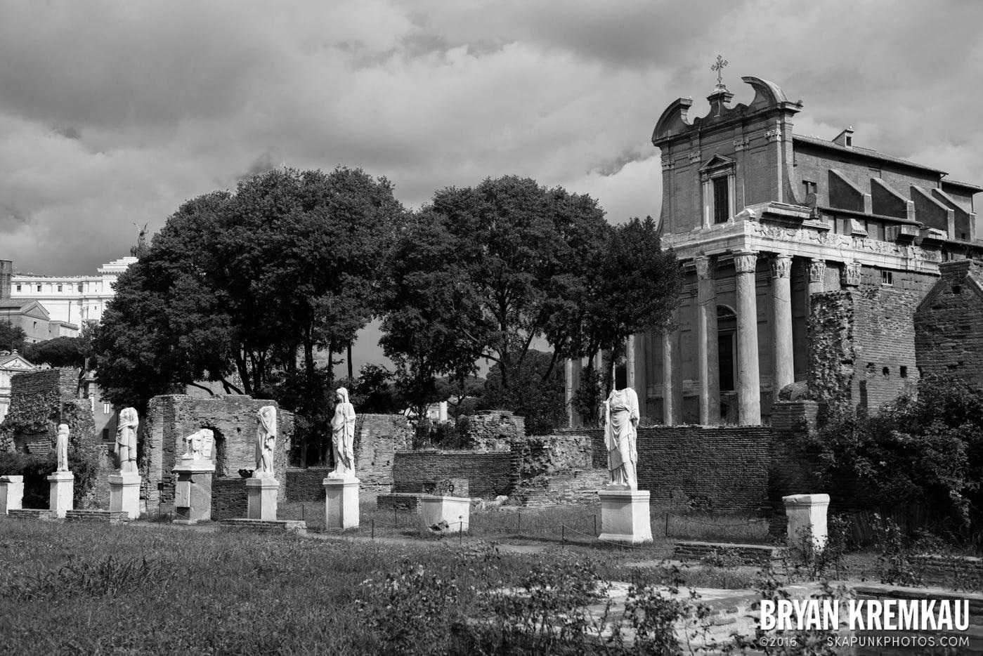 Italy Vacation - Day 2: Rome - 9.10.13 (99)