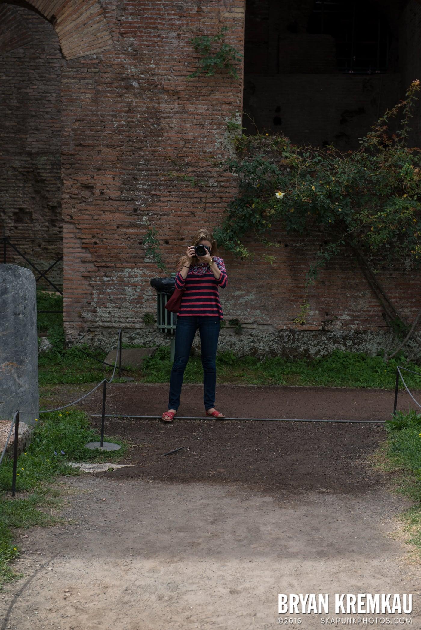 Italy Vacation - Day 2: Rome - 9.10.13 (98)