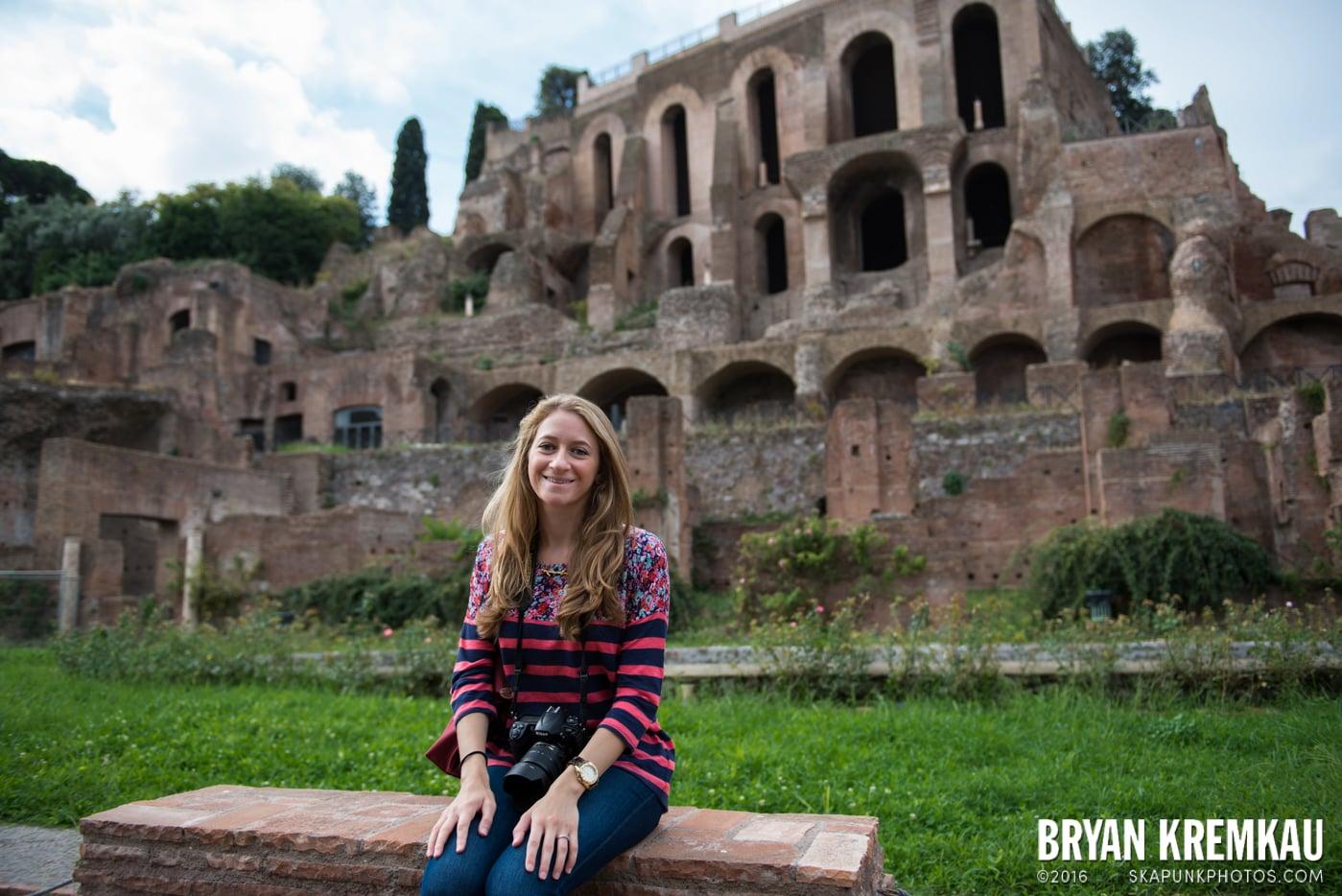 Italy Vacation - Day 2: Rome - 9.10.13 (97)