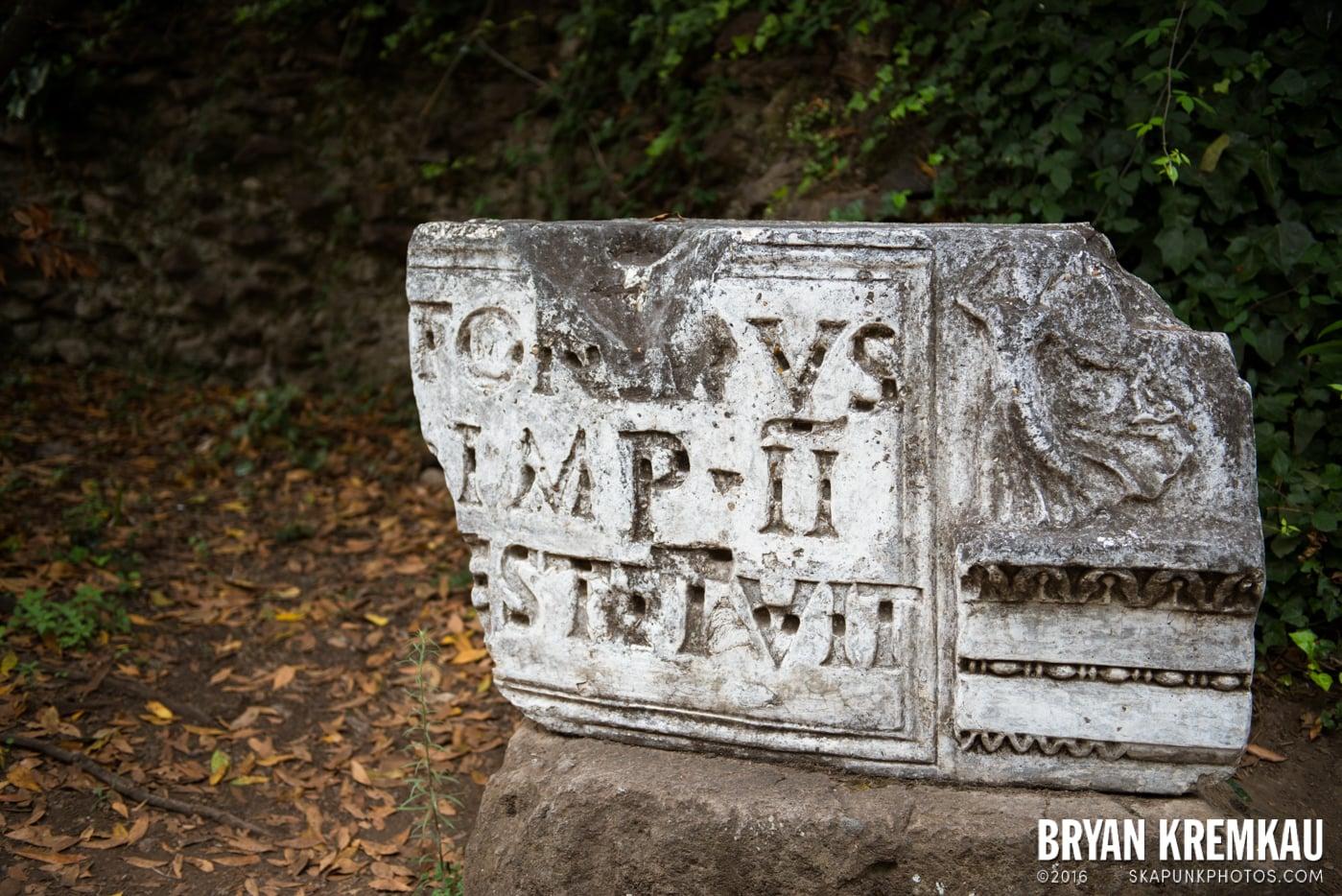 Italy Vacation - Day 2: Rome - 9.10.13 (94)