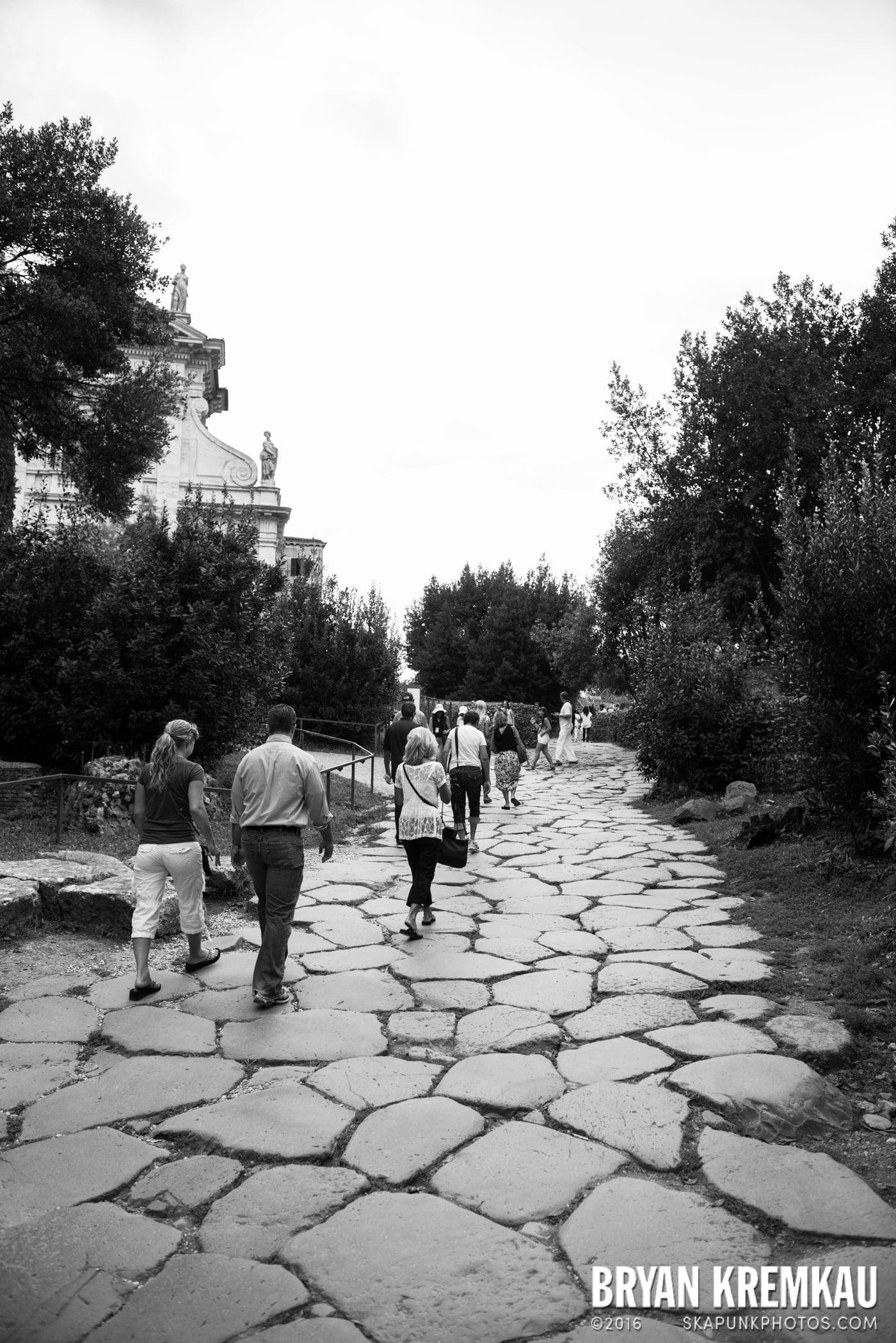 Italy Vacation - Day 2: Rome - 9.10.13 (93)
