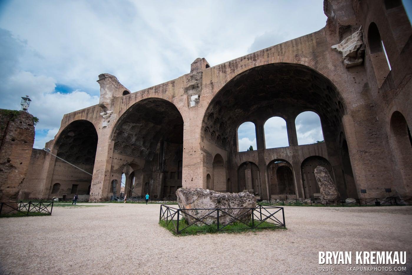 Italy Vacation - Day 2: Rome - 9.10.13 (92)