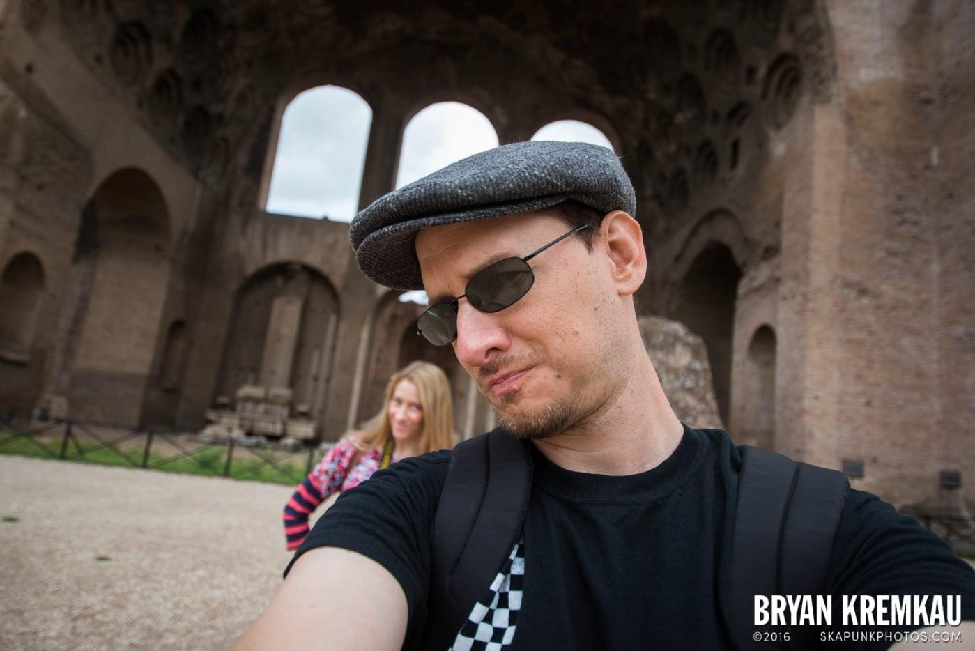 Italy Vacation - Day 2: Rome - 9.10.13 (89)