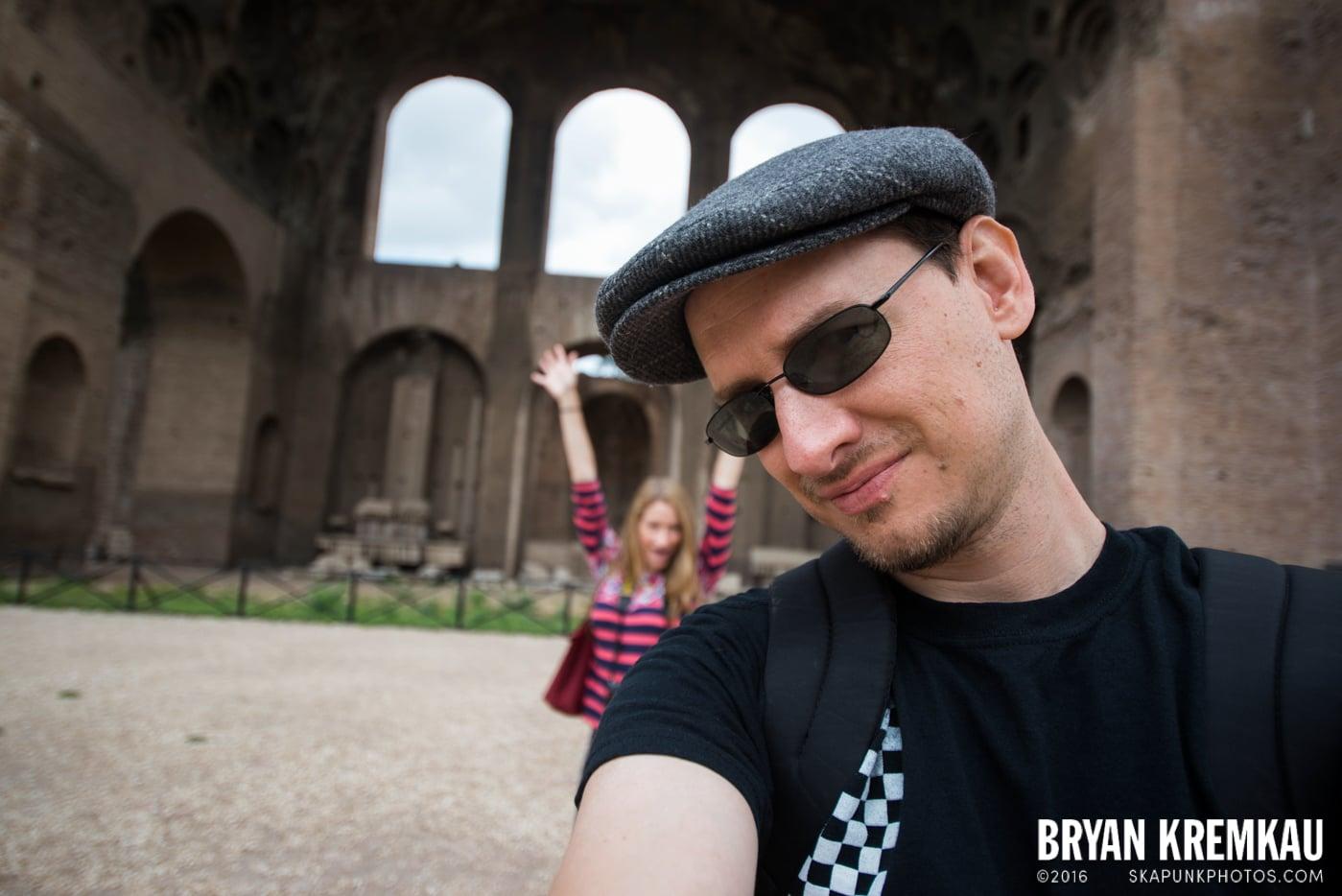 Italy Vacation - Day 2: Rome - 9.10.13 (88)