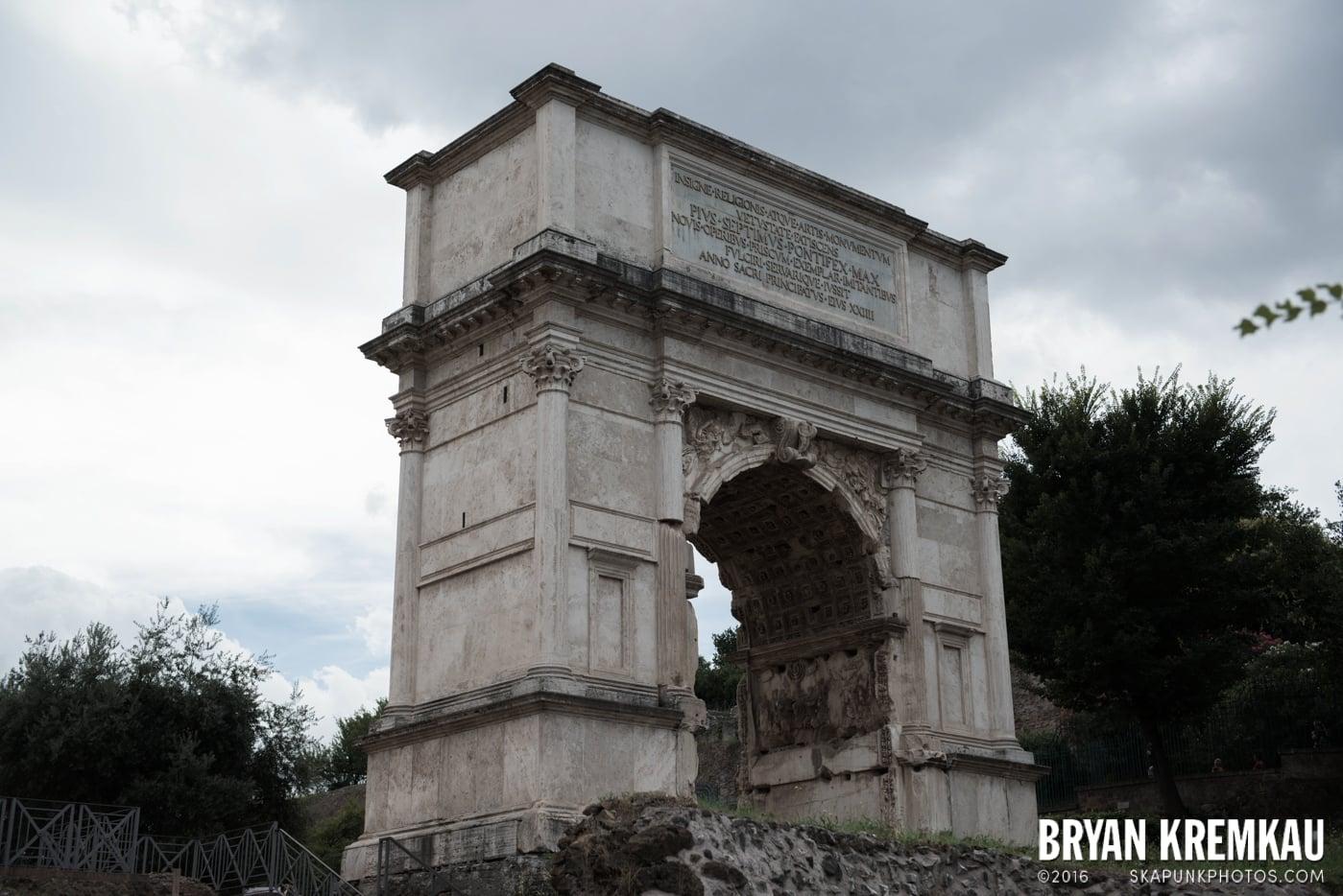 Italy Vacation - Day 2: Rome - 9.10.13 (87)