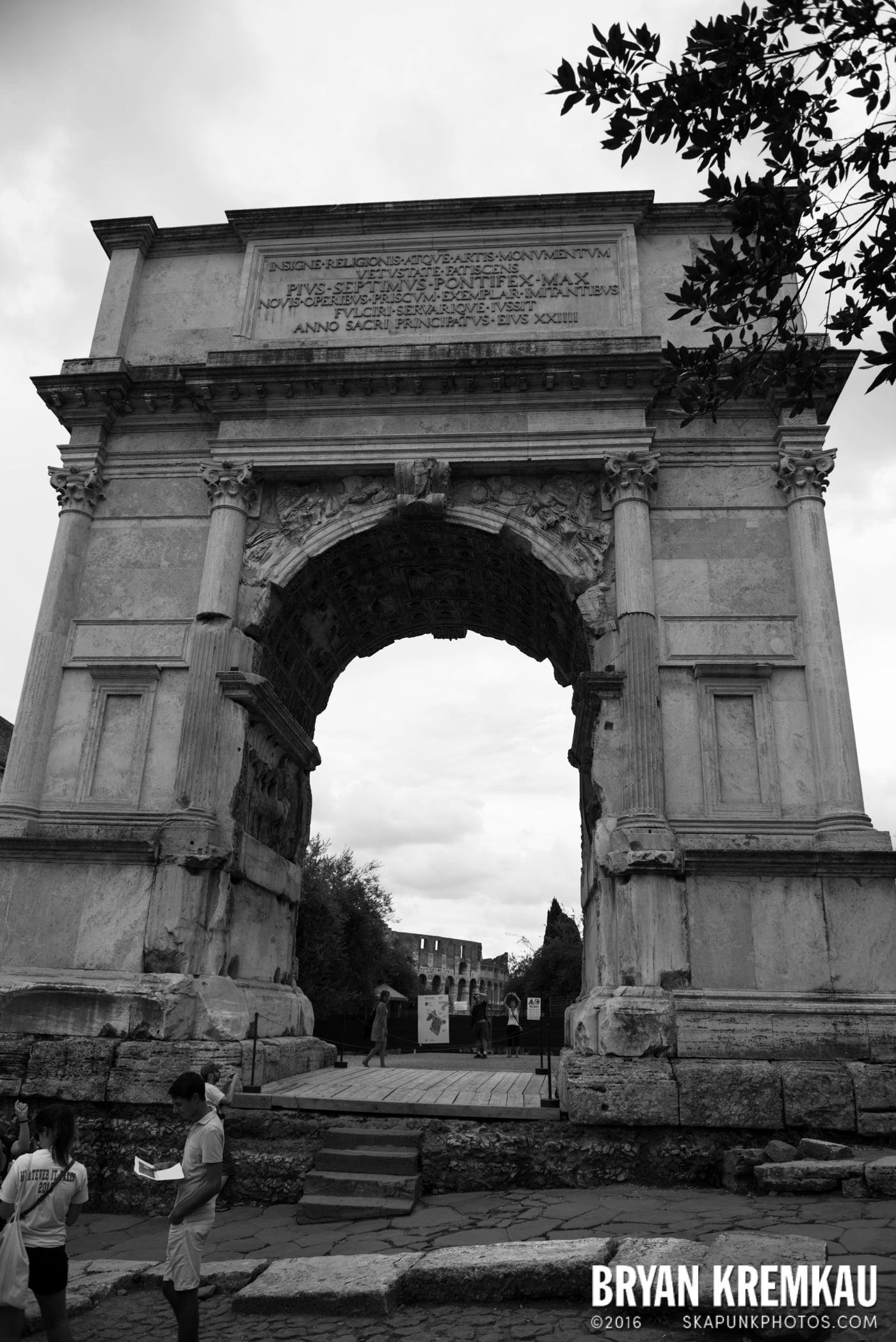Italy Vacation - Day 2: Rome - 9.10.13 (86)