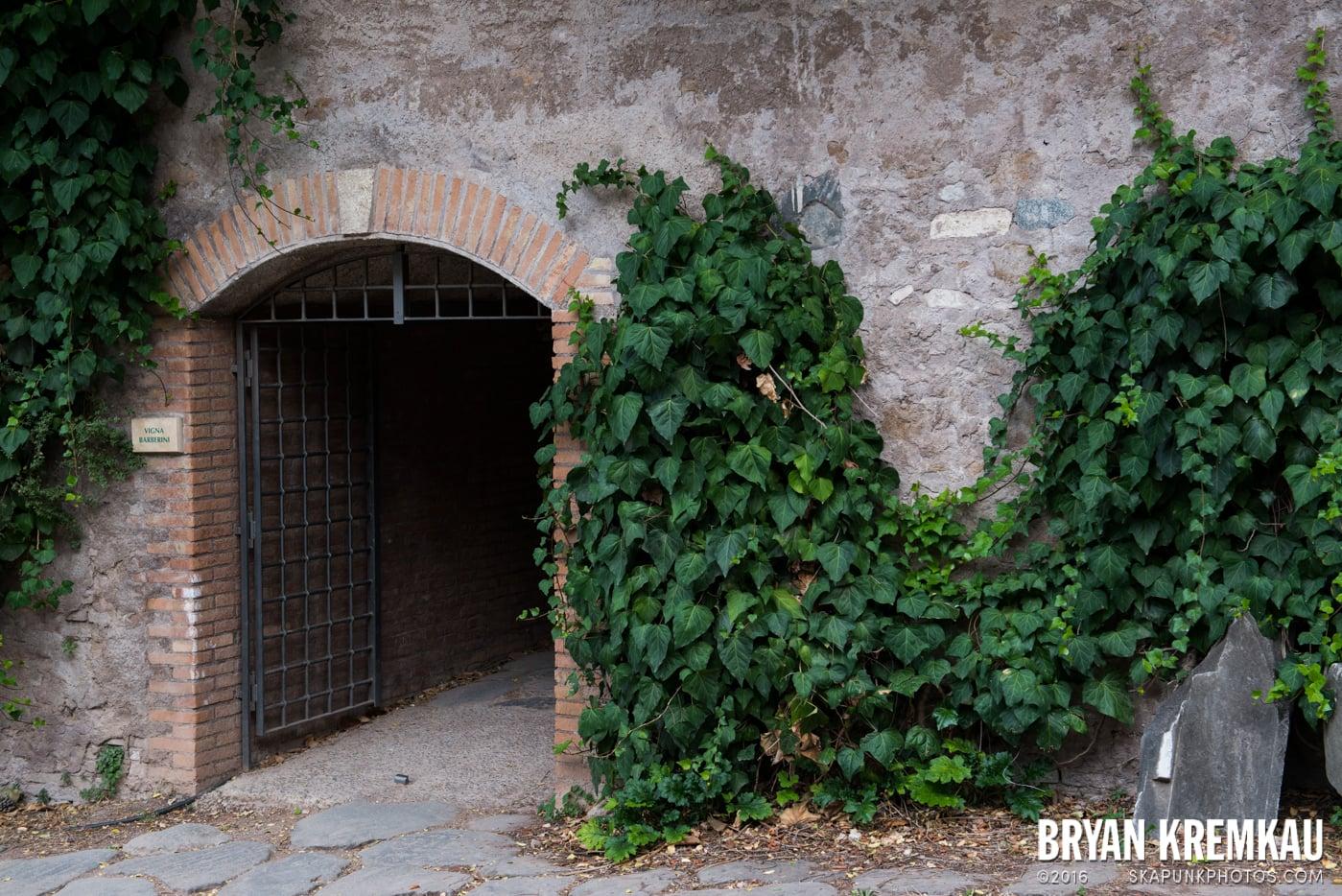 Italy Vacation - Day 2: Rome - 9.10.13 (85)