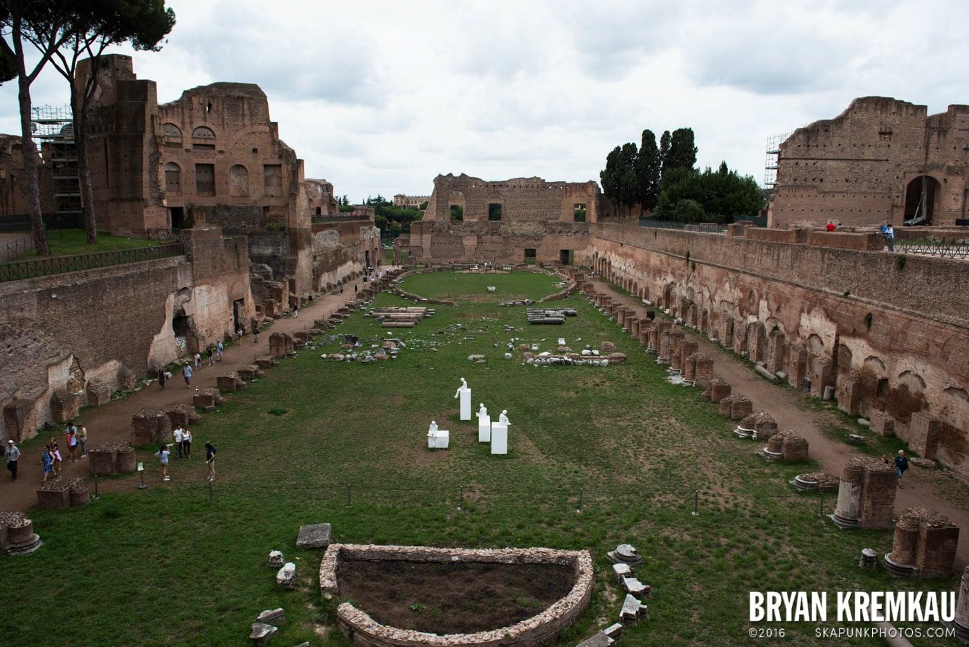 Italy Vacation - Day 2: Rome - 9.10.13 (82)