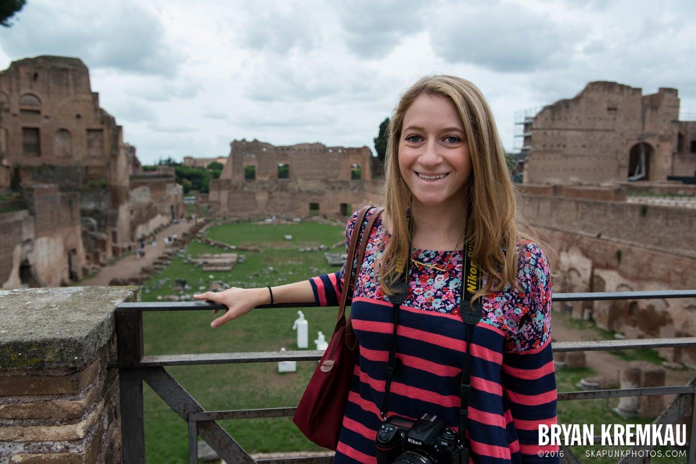 Italy Vacation - Day 2: Rome - 9.10.13 (81)