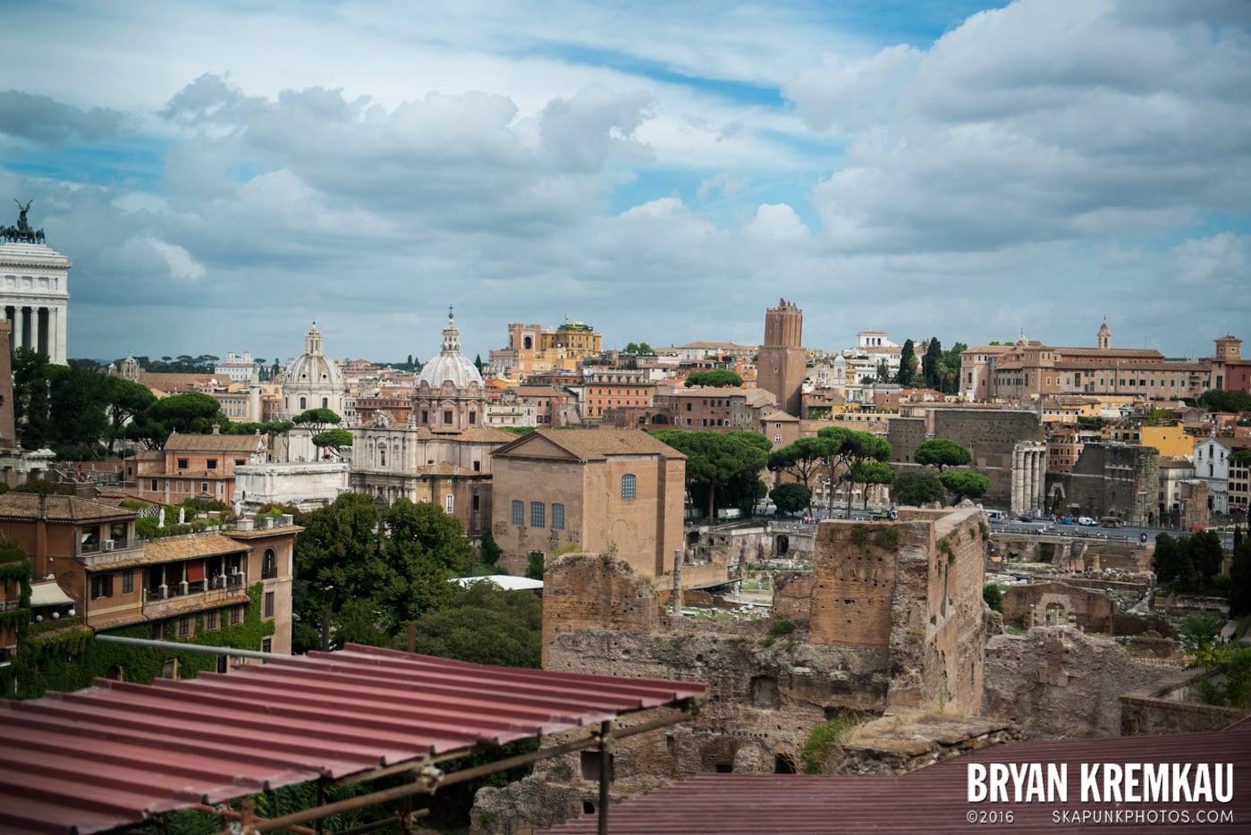 Italy Vacation - Day 2: Rome - 9.10.13 (77)