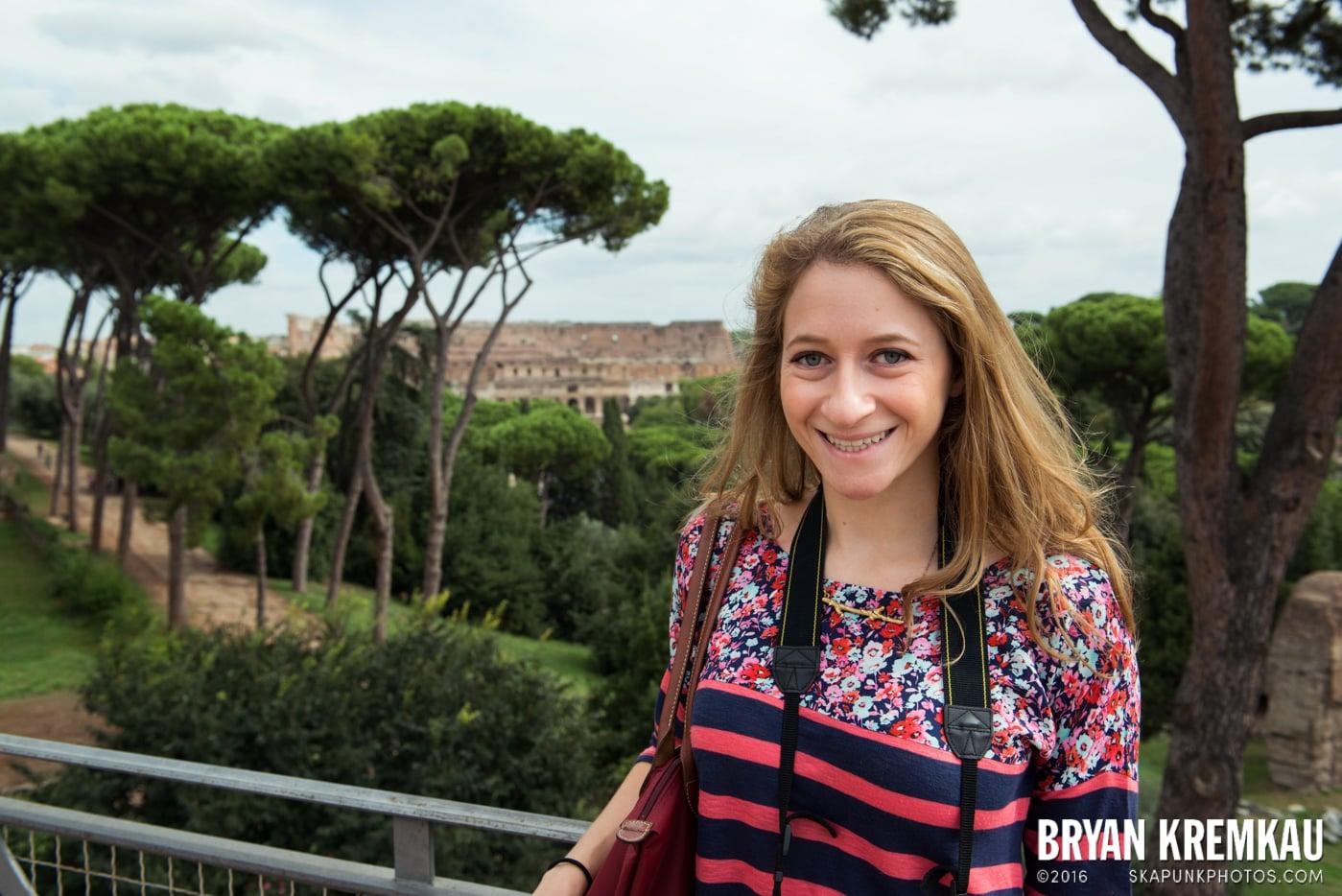 Italy Vacation - Day 2: Rome - 9.10.13 (70)