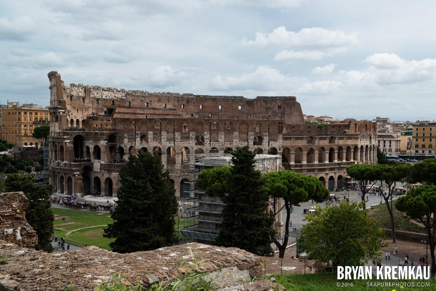 Italy Vacation - Day 2: Rome - 9.10.13 (69)