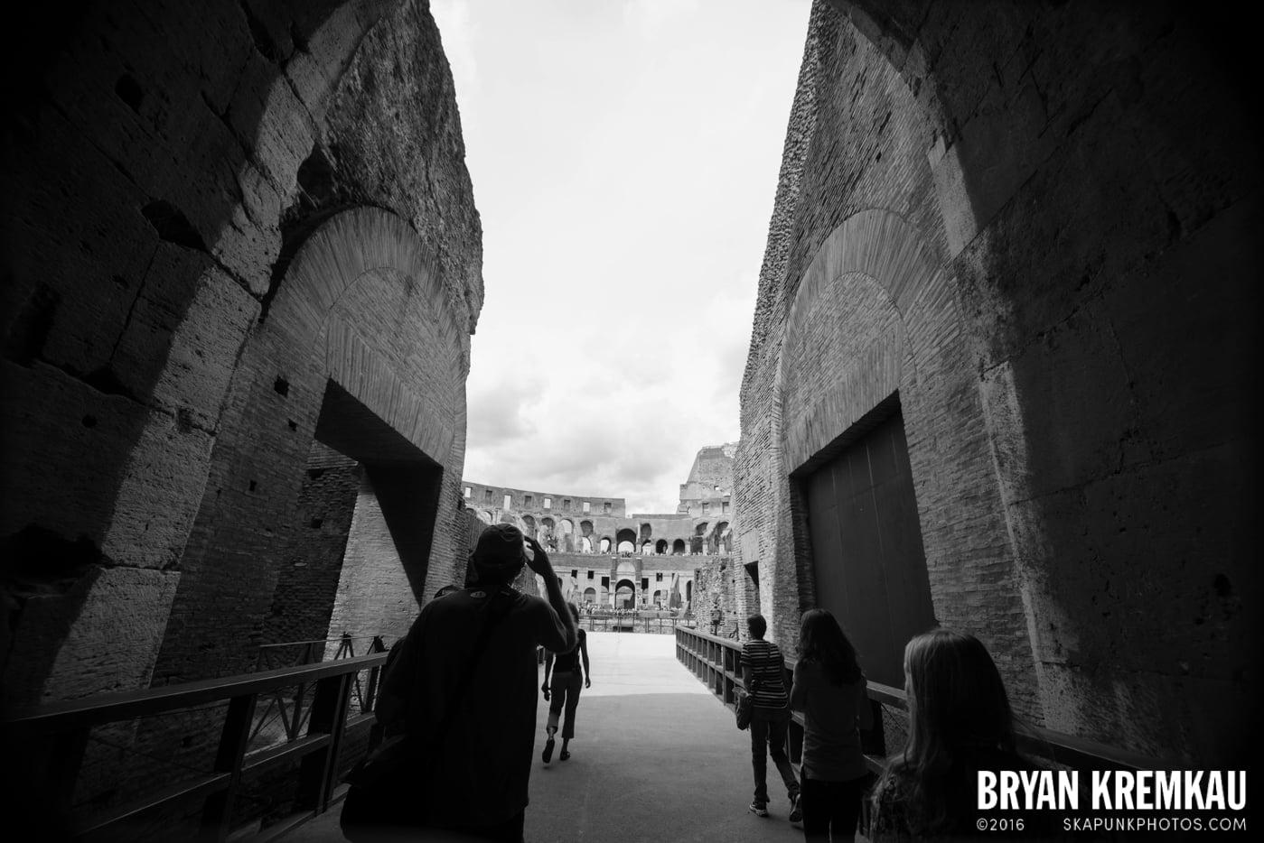 Italy Vacation - Day 2: Rome - 9.10.13 (68)