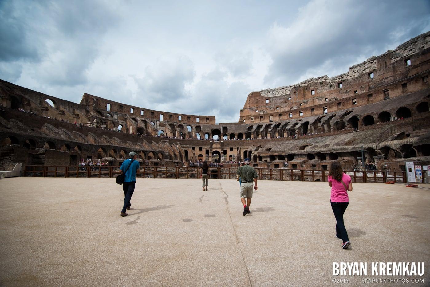 Italy Vacation - Day 2: Rome - 9.10.13 (67)