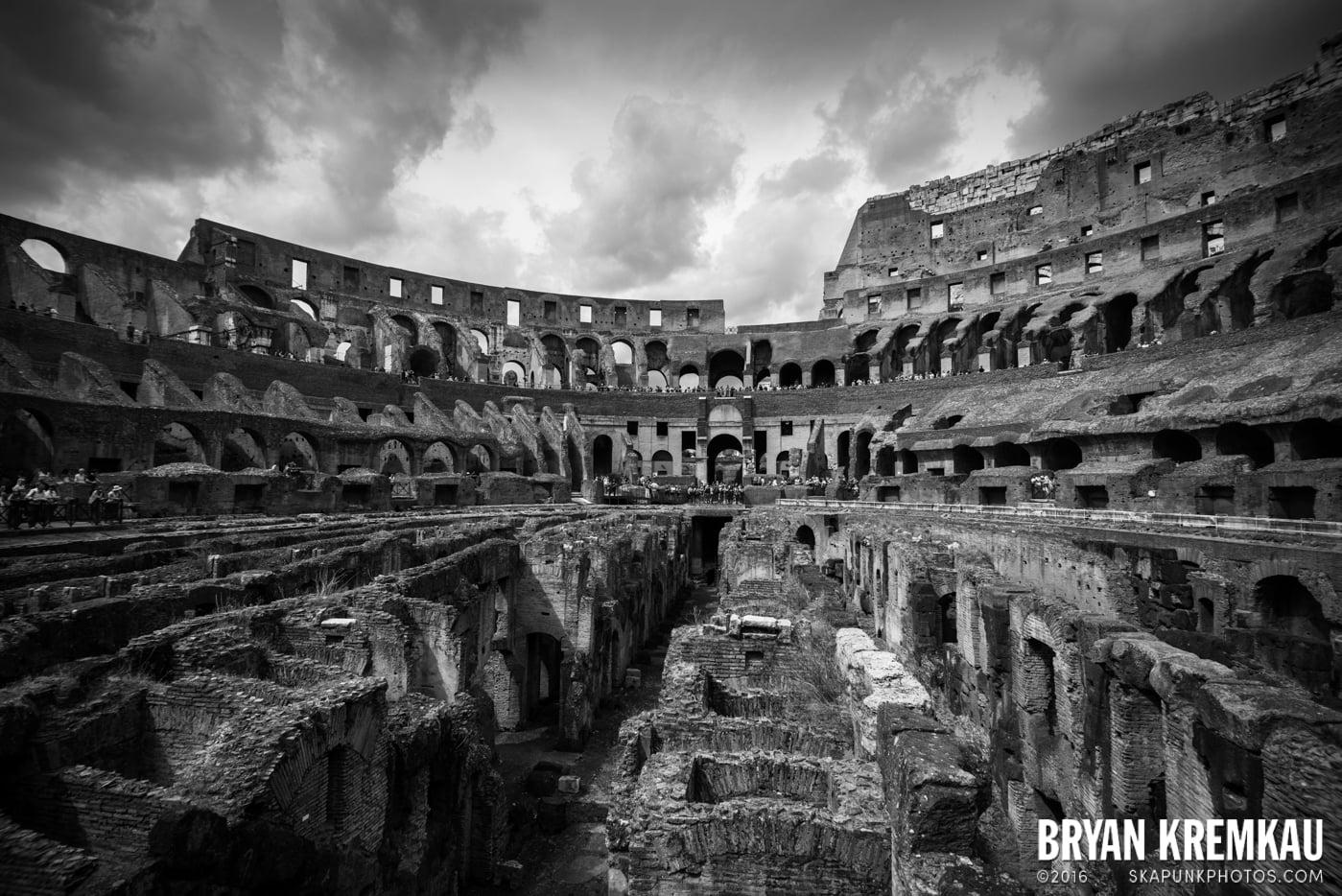 Italy Vacation - Day 2: Rome - 9.10.13 (66)