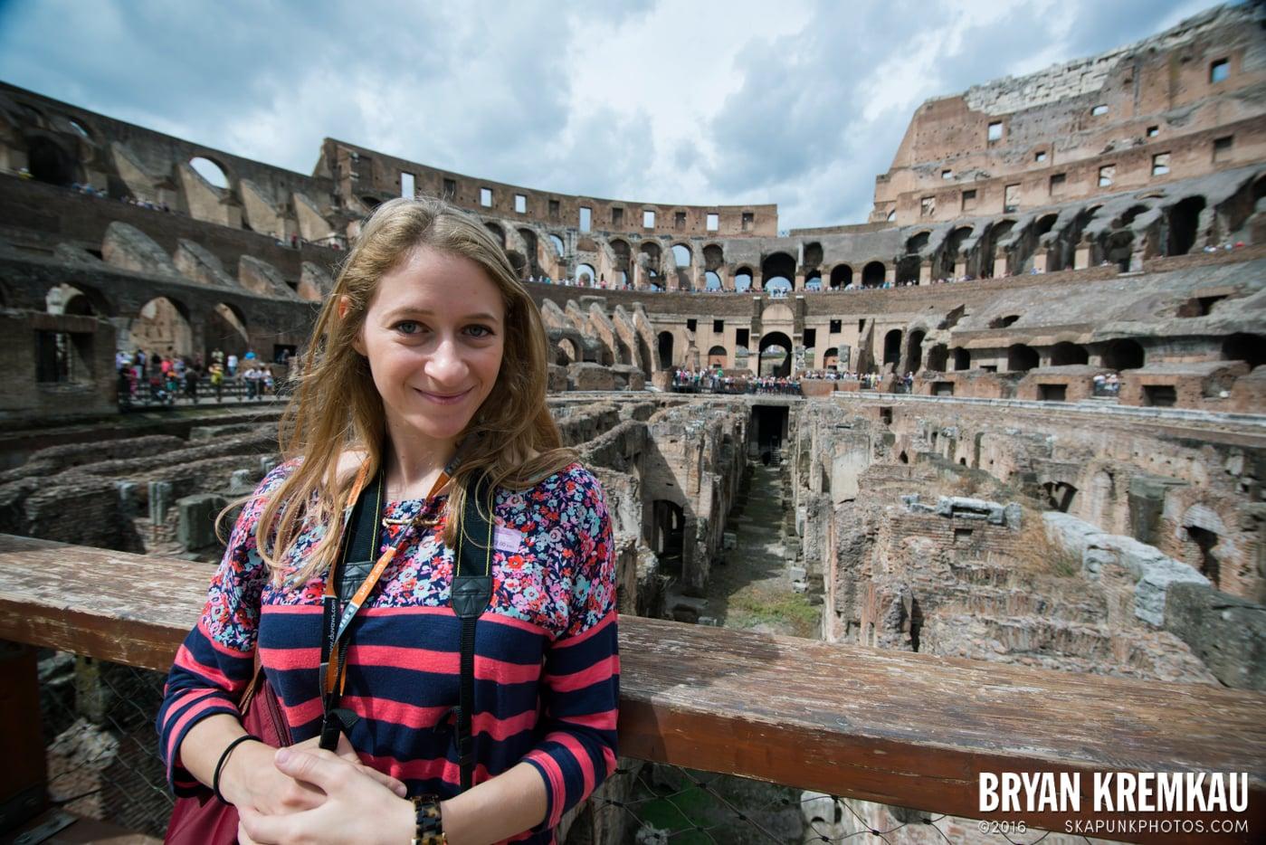 Italy Vacation - Day 2: Rome - 9.10.13 (65)