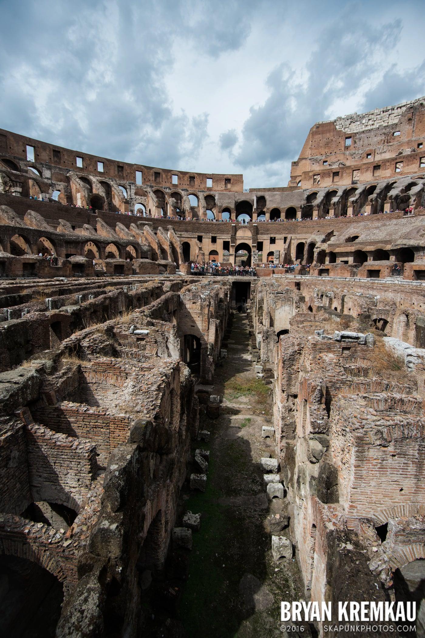 Italy Vacation - Day 2: Rome - 9.10.13 (64)