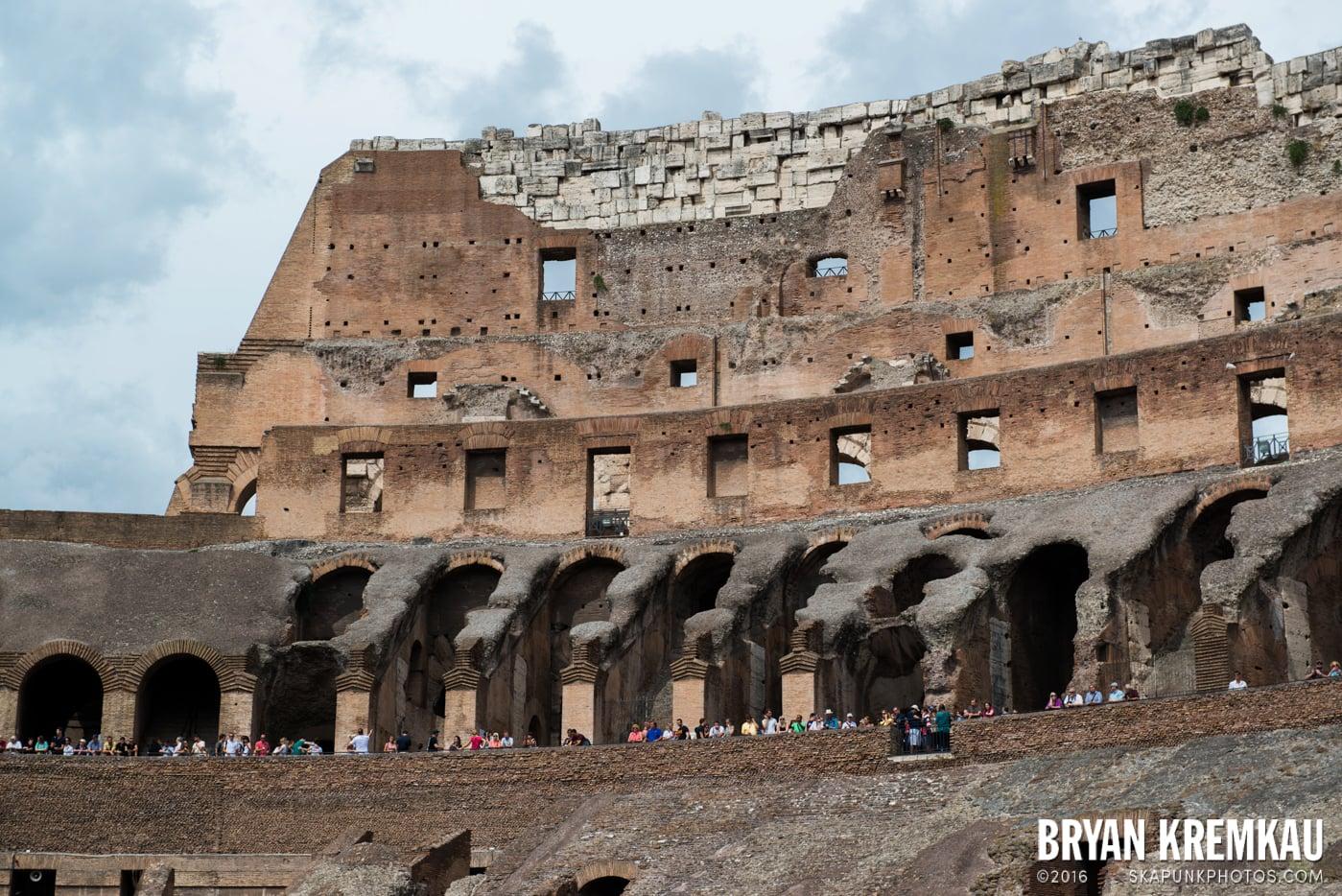 Italy Vacation - Day 2: Rome - 9.10.13 (63)