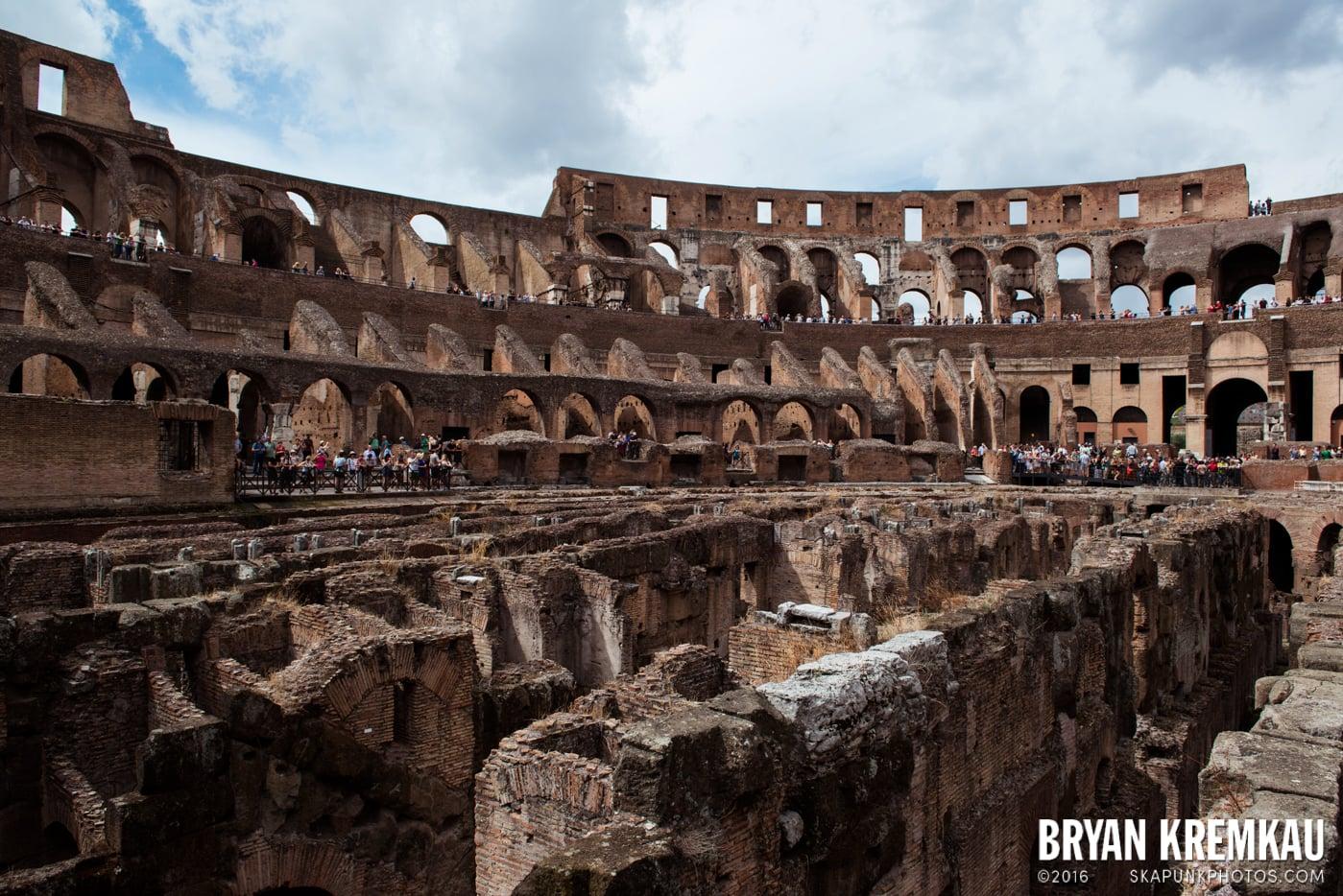 Italy Vacation - Day 2: Rome - 9.10.13 (62)