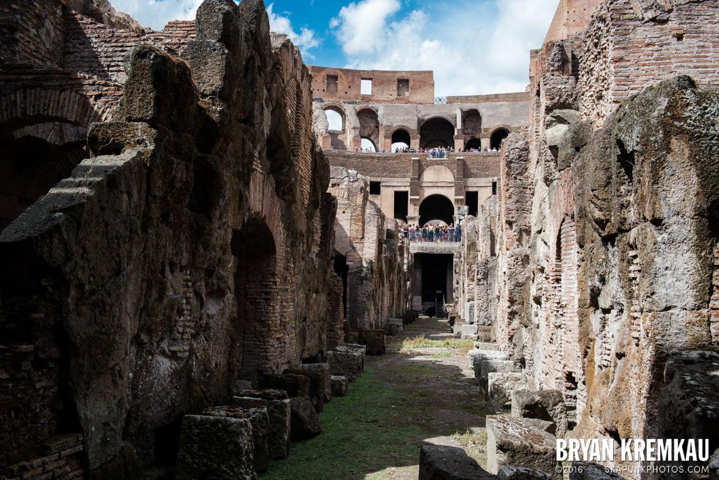 Italy Vacation - Day 2: Rome - 9.10.13 (57)