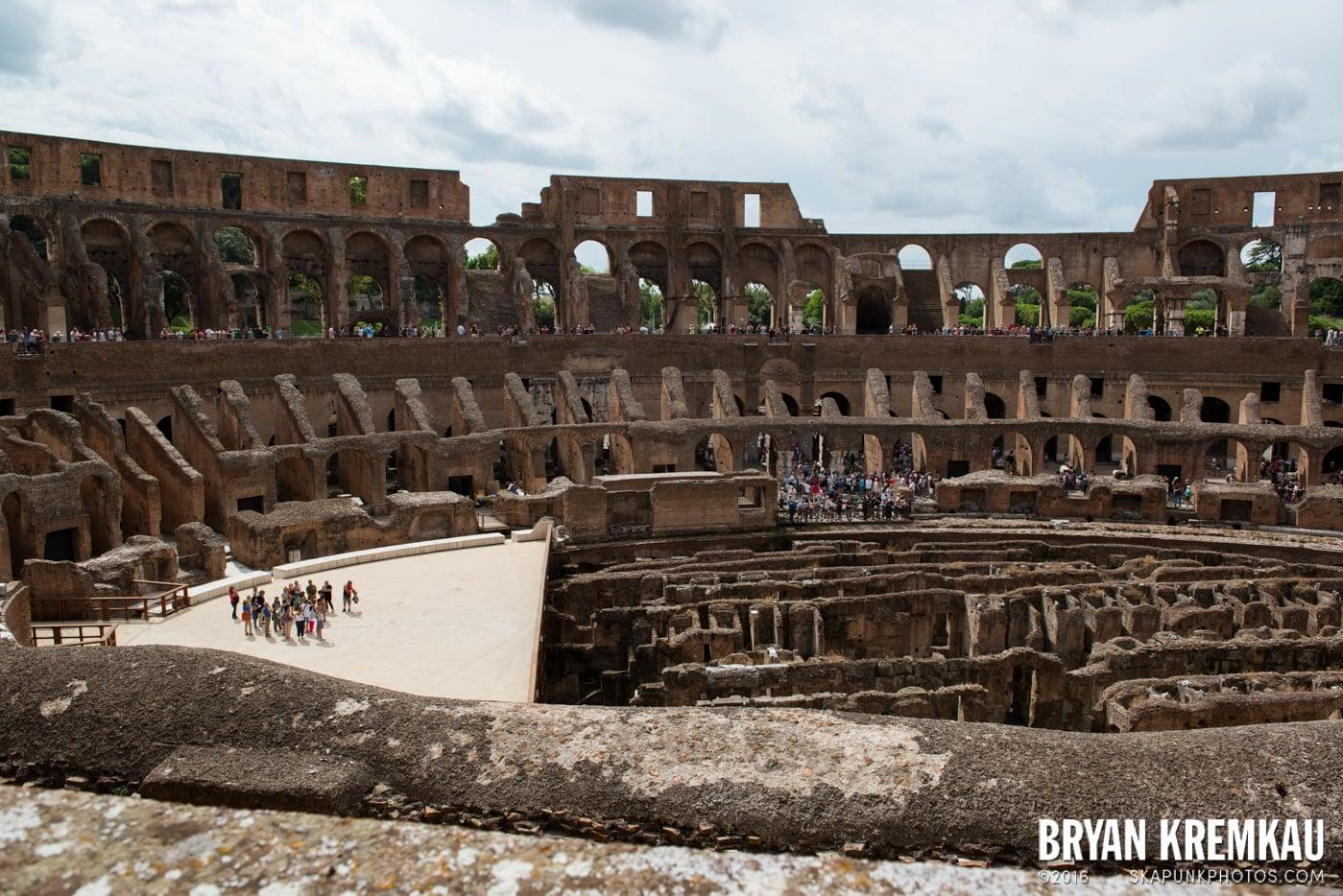 Italy Vacation - Day 2: Rome - 9.10.13 (56)
