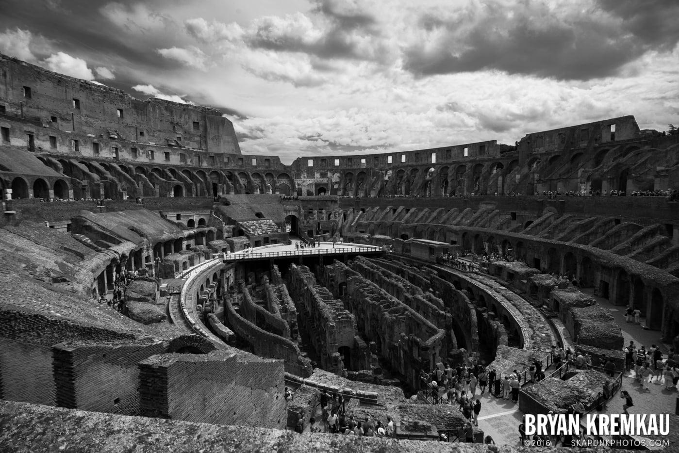 Italy Vacation - Day 2: Rome - 9.10.13 (55)
