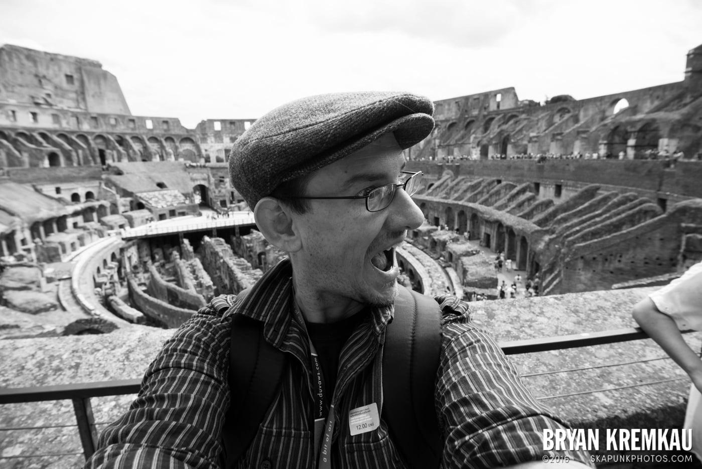 Italy Vacation - Day 2: Rome - 9.10.13 (54)