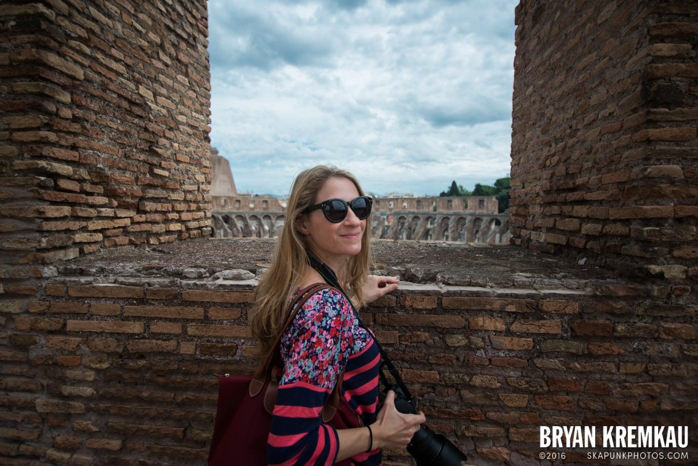 Italy Vacation - Day 2: Rome - 9.10.13 (51)