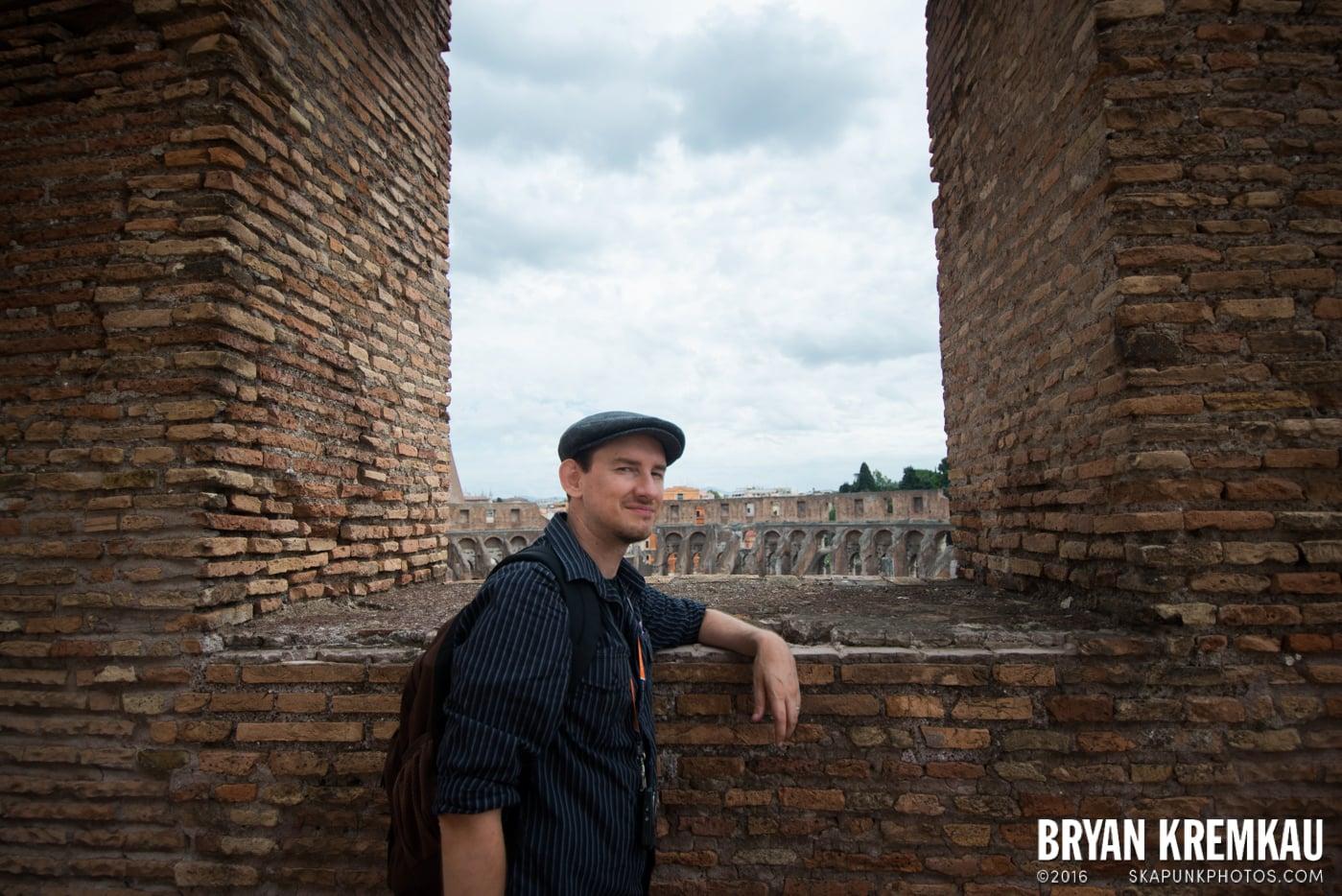 Italy Vacation - Day 2: Rome - 9.10.13 (50)