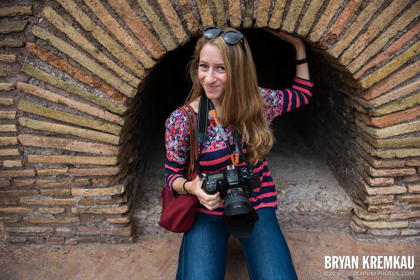 Italy Vacation - Day 2: Rome - 9.10.13 (49)