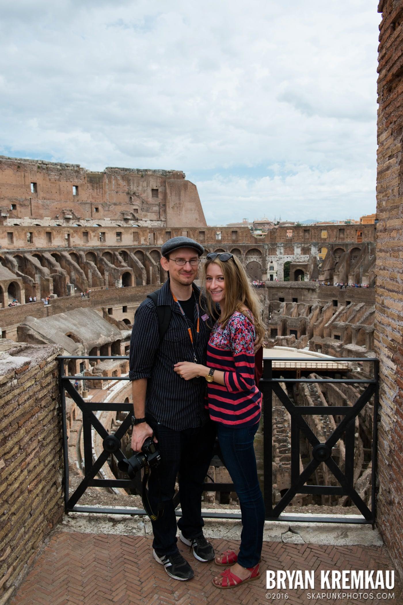 Italy Vacation - Day 2: Rome - 9.10.13 (48)