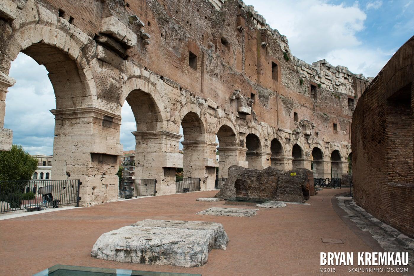 Italy Vacation - Day 2: Rome - 9.10.13 (47)