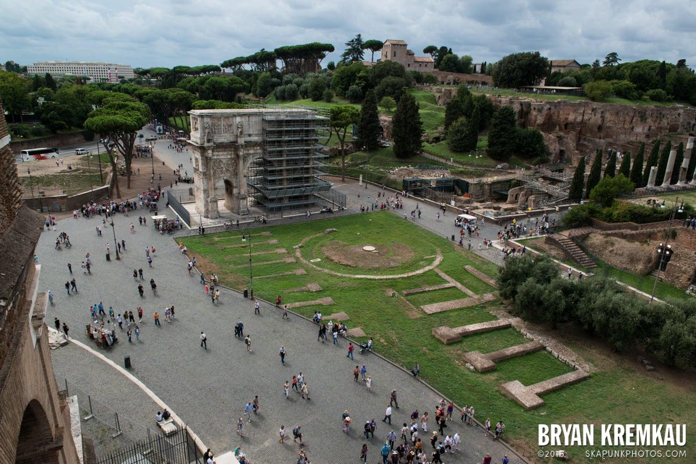 Italy Vacation - Day 2: Rome - 9.10.13 (45)