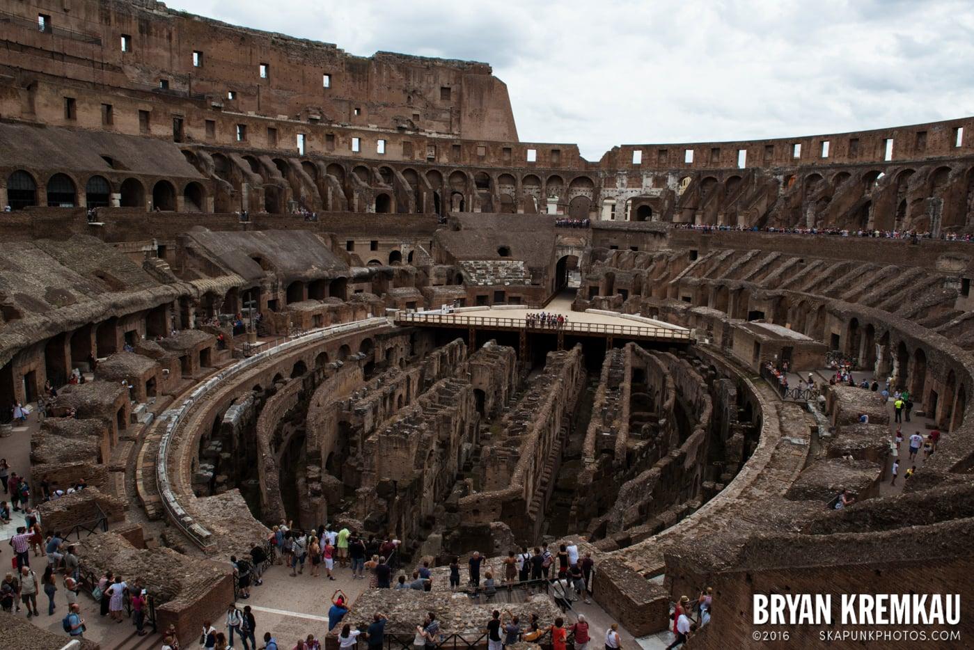 Italy Vacation - Day 2: Rome - 9.10.13 (44)