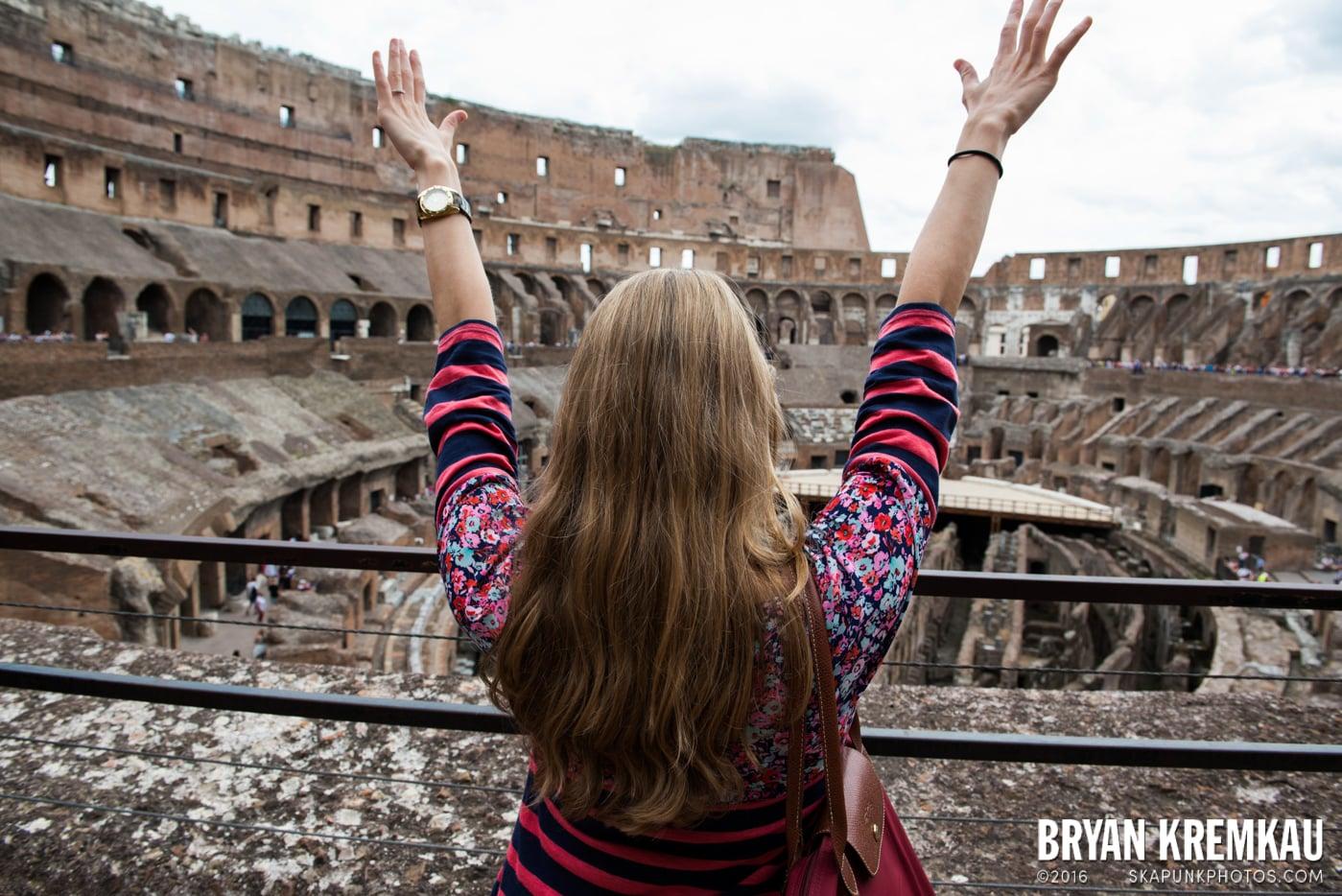Italy Vacation - Day 2: Rome - 9.10.13 (43)