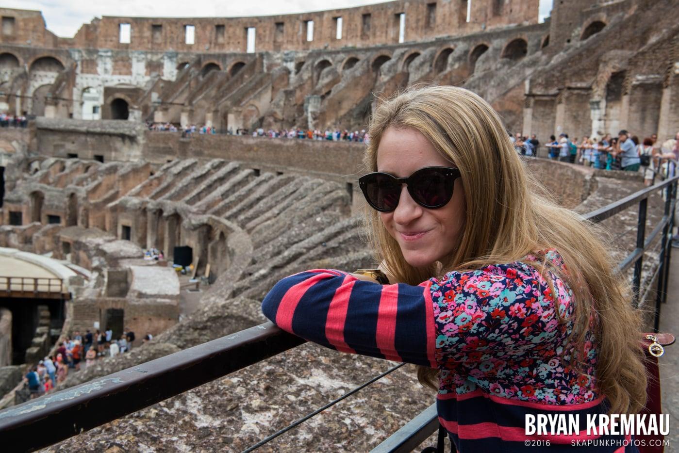 Italy Vacation - Day 2: Rome - 9.10.13 (42)