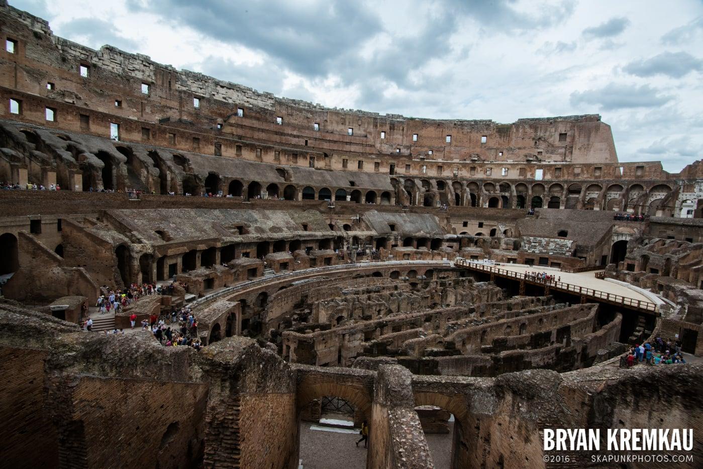 Italy Vacation - Day 2: Rome - 9.10.13 (41)