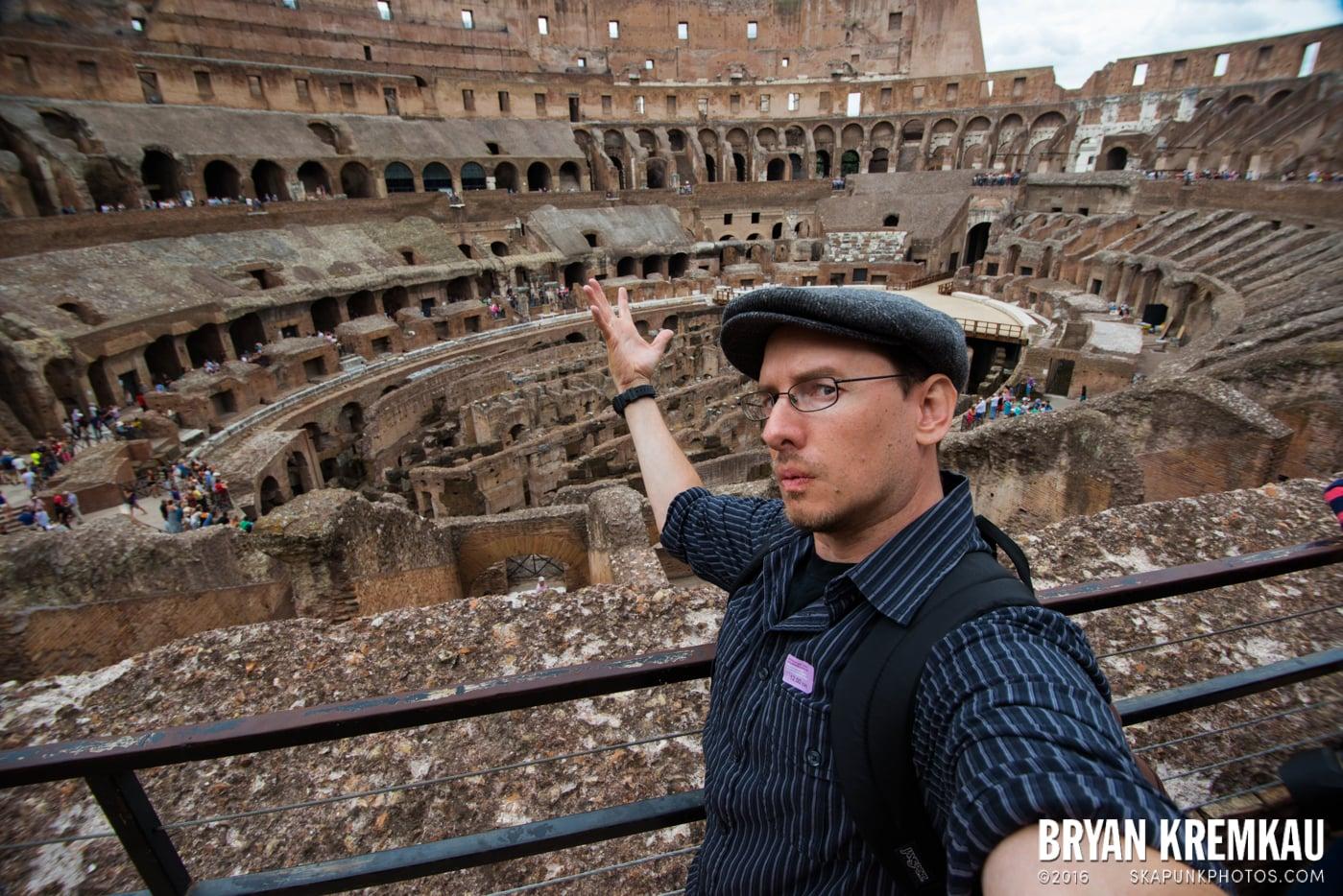 Italy Vacation - Day 2: Rome - 9.10.13 (40)
