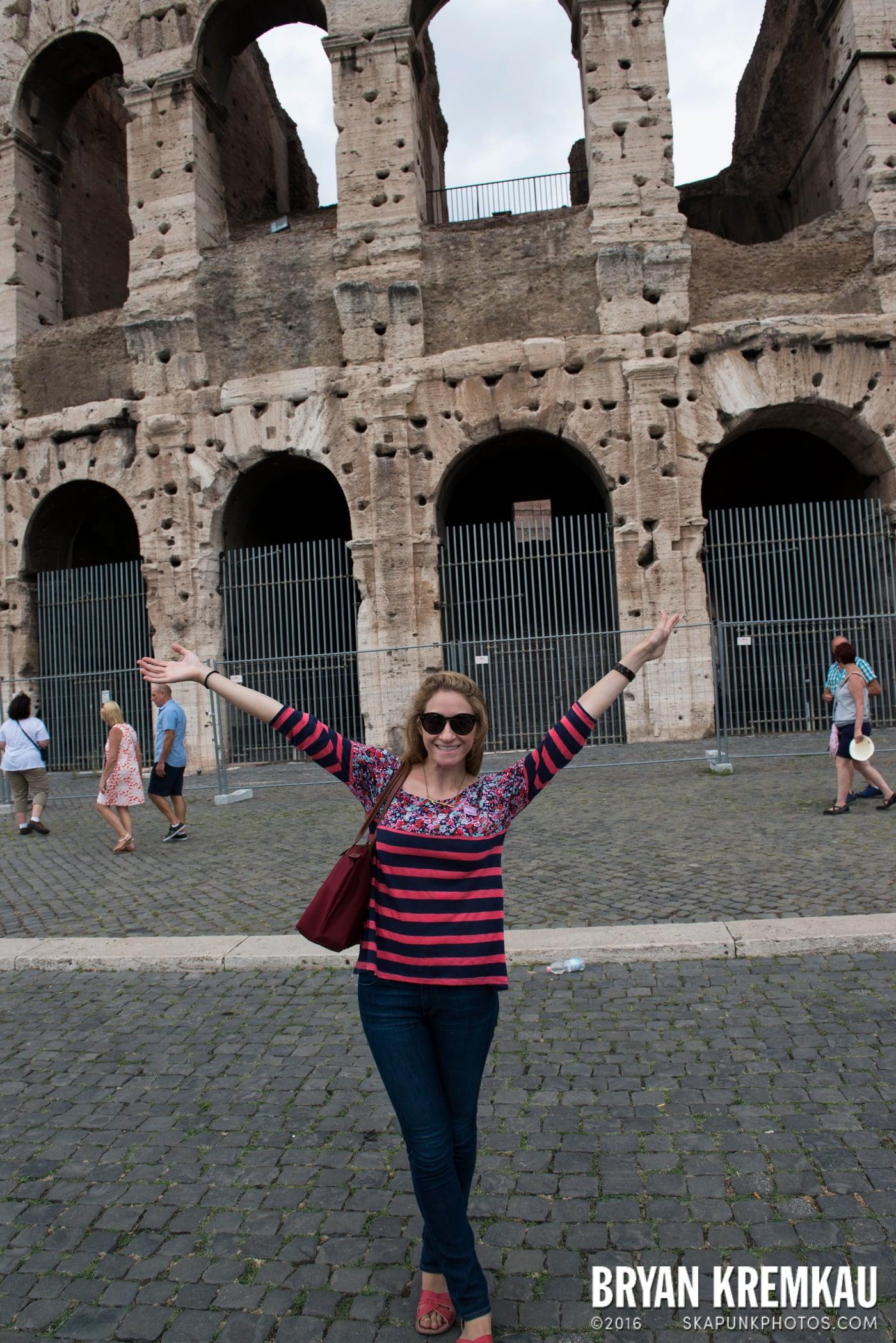 Italy Vacation - Day 2: Rome - 9.10.13 (39)