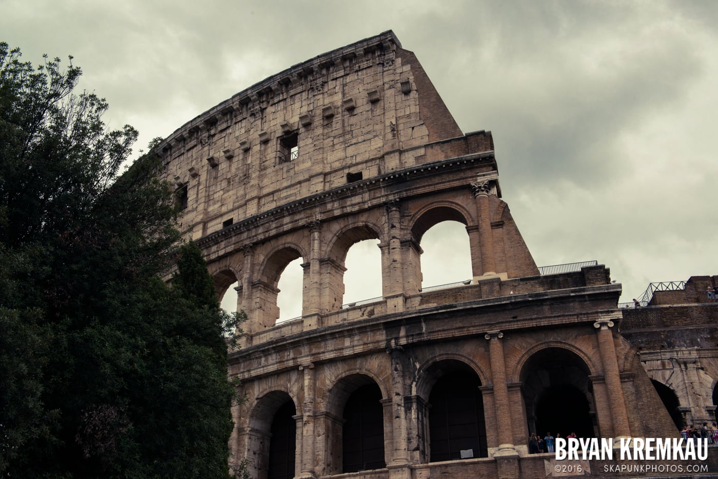 Italy Vacation - Day 2: Rome - 9.10.13 (38)