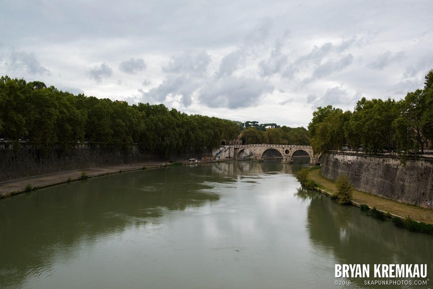 Italy Vacation - Day 2: Rome - 9.10.13 (36)