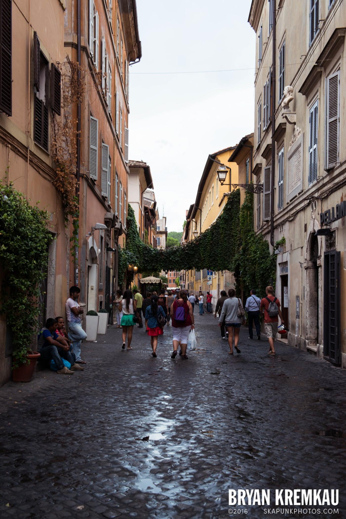 Italy Vacation - Day 2: Rome - 9.10.13 (35)