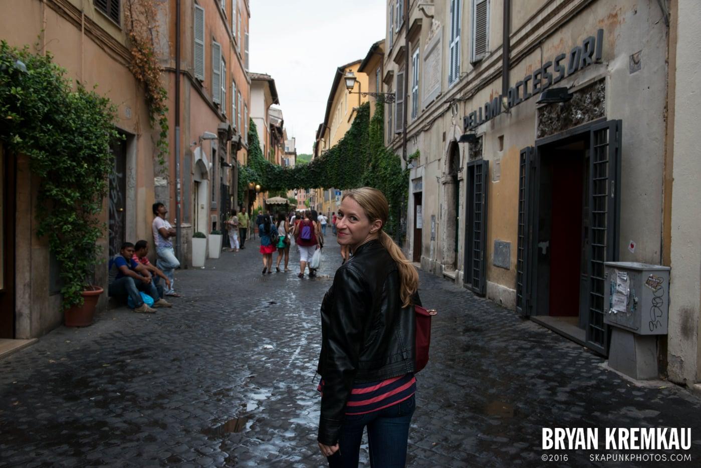 Italy Vacation - Day 2: Rome - 9.10.13 (34)