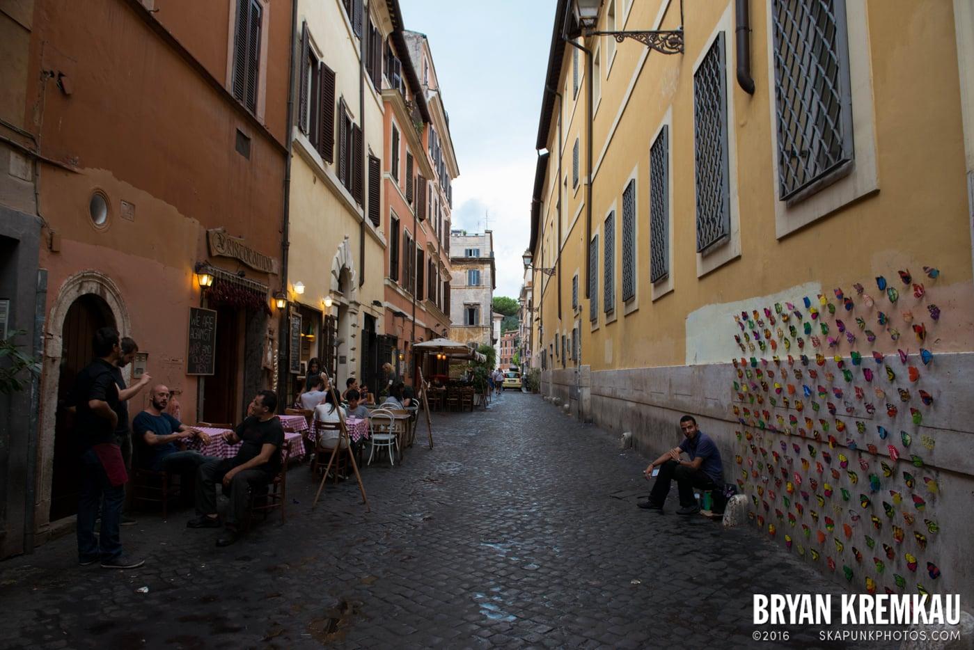 Italy Vacation - Day 2: Rome - 9.10.13 (33)