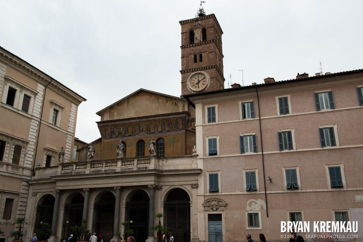 Italy Vacation - Day 2: Rome - 9.10.13 (32)