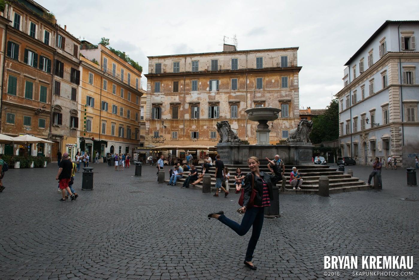 Italy Vacation - Day 2: Rome - 9.10.13 (31)