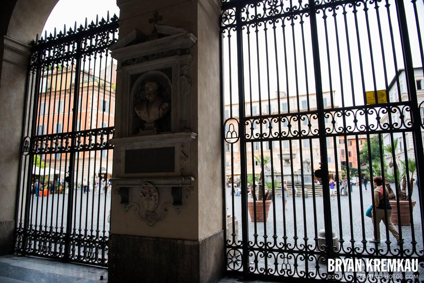 Italy Vacation - Day 2: Rome - 9.10.13 (30)