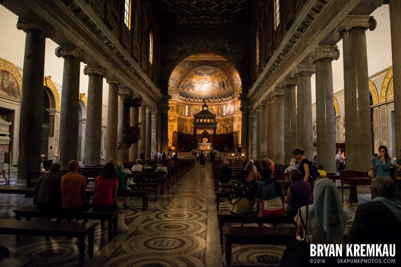 Italy Vacation - Day 2: Rome - 9.10.13 (28)