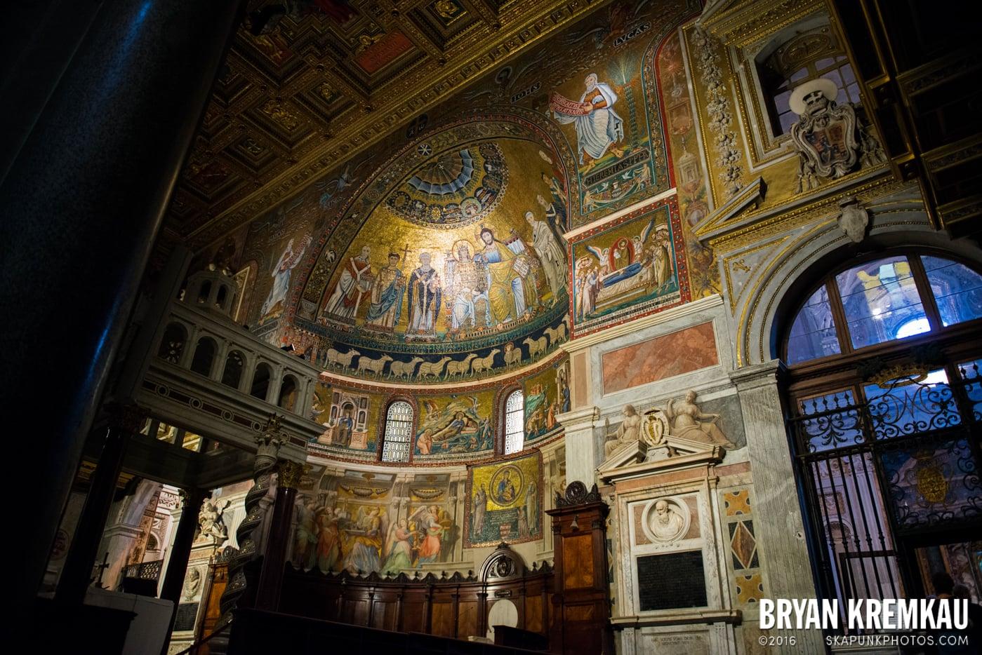 Italy Vacation - Day 2: Rome - 9.10.13 (27)